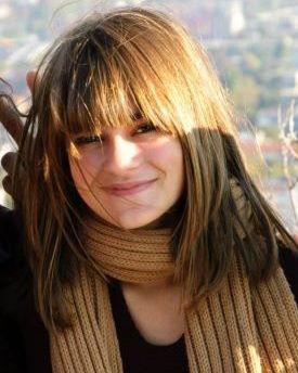 Maggie Nazer