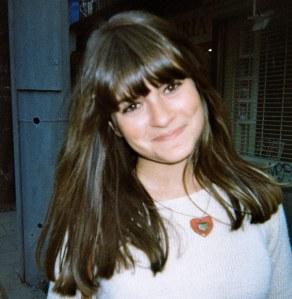 Maggie Nazer in Sofia