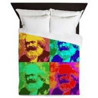 Marxism in the Bedroom