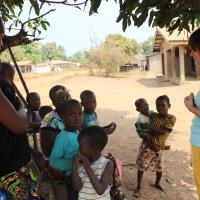 Предизвикателството да бъдеш жена в Сиера Леоне