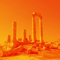 Jordan and the Occult: exploring magic beliefs in the Middle East
